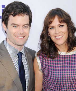 Bill Hader Files for Divorce from Wife Maggie Carey After 11 Years of Marriage