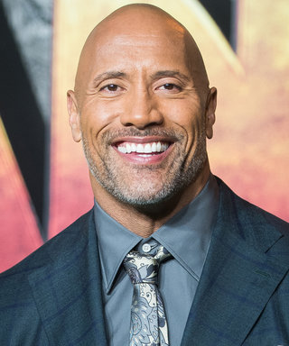 The Rock ConfirmsMen in Hollywood Will Also Wear All Black to Protest Harassment