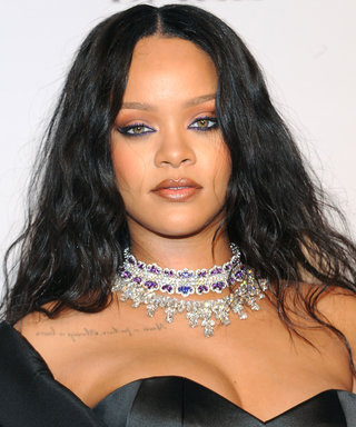 Rihanna Threw Herself The Most Extravagant 30th Birthday Party