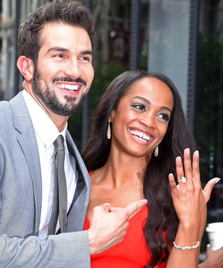 Neil Lane Dishes AboutDesigning Engagement Rings forThe Bachelor—and His NewInStyleColumn