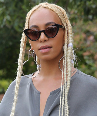 Solange Reveals the Health Issue That Forced Her to Cancel Her NYE Concert