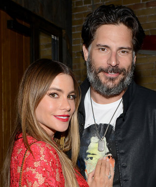 Sofía Vergara Celebrated Joe Manganiello's Birthday With the Sweetest Snap