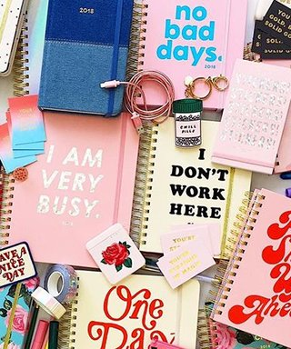 The Best Planners to Help You Start the New Year Off Right