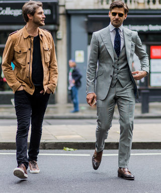 The Best Places to Shop Men's Clothing for Any and Every Guy on Your List