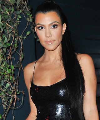 The Most Affordable Place to Buy Your Party DressIs a Kardashian Fave