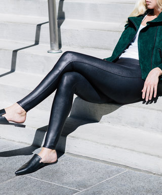 The Faux Leather Leggings With 659 5-Star Reviews at Nordstrom