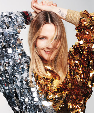 Cover Star Drew Barrymore Gets Candid About Love, Rage, and Her Rebellious Childhood