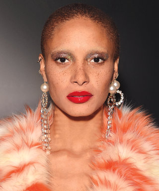 The 6 Beauty Products Marc Jacobs Supermodel Adwoa Aboah Swears By