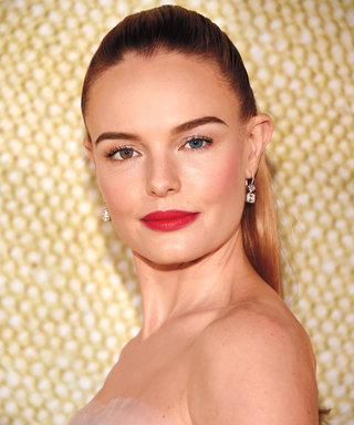 Kate Bosworth's Latest Obsession? Her Flying Pig Ring