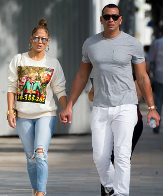 Let J.Lo and A-Rod Be Your Last-Minute Shopping Inspiration