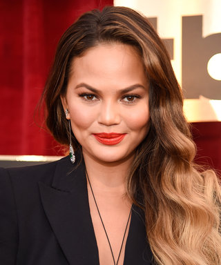 The Robot Who Chrissy Teigen Trolled Is Coming for Her Now
