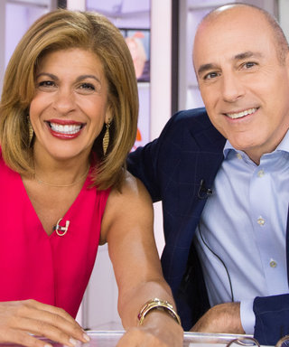 Here's What Hoda Kotb Has to Say About Making Less Money Than Matt Lauer