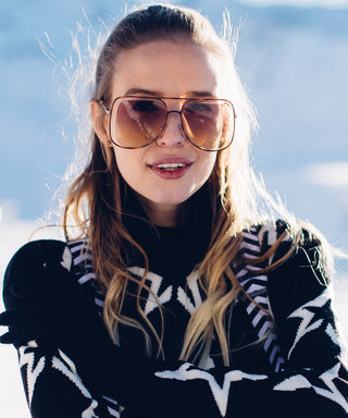 The Ultimate Snow Bunny Base Layers To Hit The Slopes In