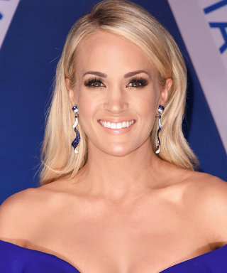 How Carrie Underwood Might Recover from Getting 40 Face Stitches, According to a Plastic Surgeon