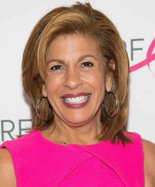 Hoda Kotb Just Opened Up About Her Wedding Planning Process