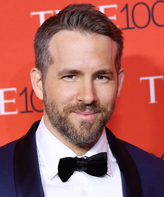 Ryan Reynolds's Tweets About the Hottest Chris in Hollywood Are So Perfect