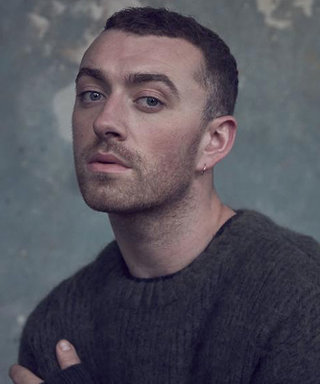 Sam Smith Says He's Learned to Love His Stretch Marks After Previously Obsessing Over Weight