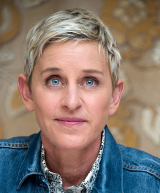 Ellen DeGeneres Responds to Eric Trump's Suggestion that She Is Part of a Secret Government Conspiracy
