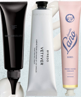 10 Heavy-Duty Hand Creams You Need—Because Winter