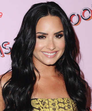 Demi Lovato Shares Another Smokin' Swimsuit Pic After Declaring that She's Letting Go of Perfectionism