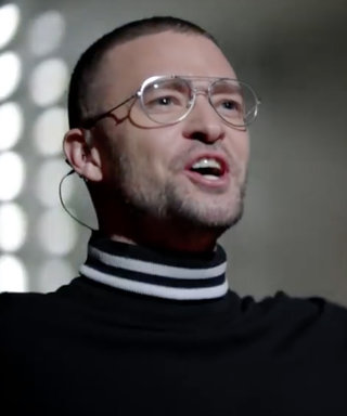 "Justin Timberlake Is a Steve Jobs Look-Alike in ""Filthy"" Music Video"