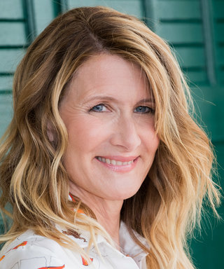 Laura Dern on How Men in Hollywood Can Support Time's Up (Beyond Wearing Black)