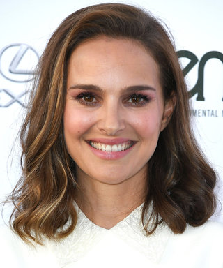 Natalie Portman Just Got Her Shortest Haircut in Over 10 Years