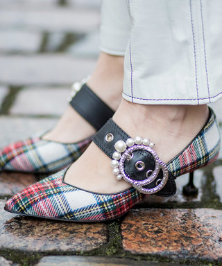 6 Surprisingly Sophisticated Flannel Pieces For Your Post-Holiday Wardrobe