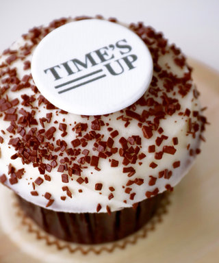 Sprinkles Is Giving Us a Super Sweet Way to Support Time's Up
