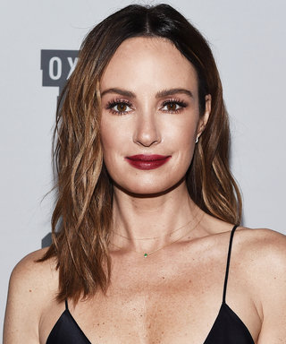 Former E! Correspondent Catt Sadler Responds to Being a Topic at the Golden Globes