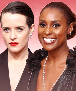 The Best Beauty Looks from the 2018 Golden Globe Awards