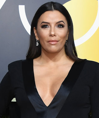 Eva Longoria Discusses Hollywood's Call to Action at the Golden Globes
