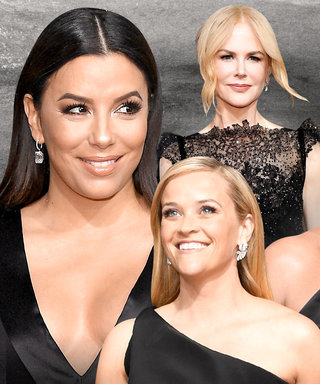 All the Glamorous 2018 Golden Globes Red Carpet Arrivals