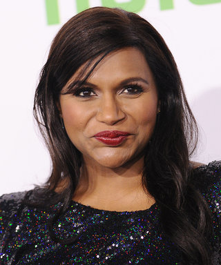 Mindy Kaling Has Serious FOMO After Being Left Out of Reese Witherspoon's Speech for Oprah