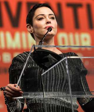 Watch the First Trailer for Rose McGowan's Documentary Series Citizen Rose