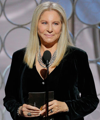 "Barbra Streisand ""Disappointed"" That No Woman Has Won Best Director at Golden Globes in 34 Years"