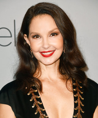 Ashley Judd and Other Stars React to the Time's Up Fashion Choices at the Golden Globes
