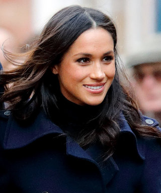 Meghan Markle Is Planning to Walk Down the Aisle with Her Dad, Despite Previous Reports