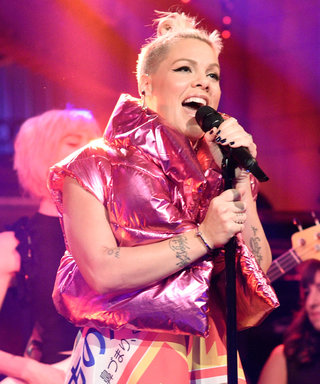 Pink Just Scored a Monumental Gig at This Year's Super Bowl