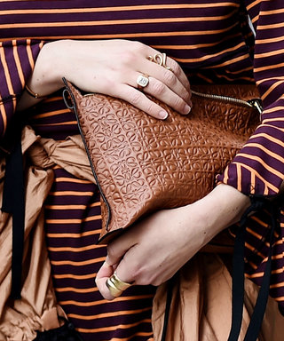 The Best Stackable Rings To Buy Now