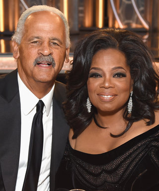 "Oprah Would ""Absolutely"" Run for President, According to Stedman Graham"