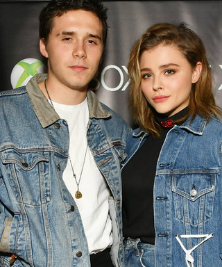 The Definitive Timeline of Chloë Grace Moretz and Brooklyn Beckham's Relationship