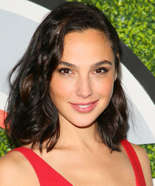 Gal Gadot Is the Newest Face of Revlon