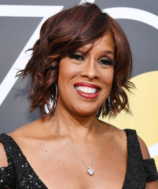 Gayle King Weighs In on Oprah's Possible Run for President