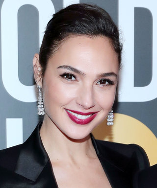 Gal Gadot Swears By This $9 Moisturizing Lipstick