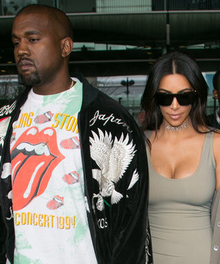 Kim Kardashian Says Kanye West Told Her to Stop Wearing Big Sunglasses Over Email