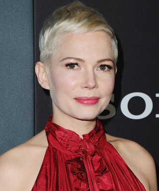 Michelle Williams Reacts to Mark Wahlberg's Time's Up Donation