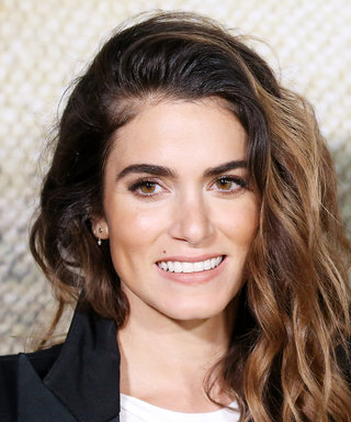 Nikki Reed and Dell Created a Jewelry Line Made from Recycled Computer Parts