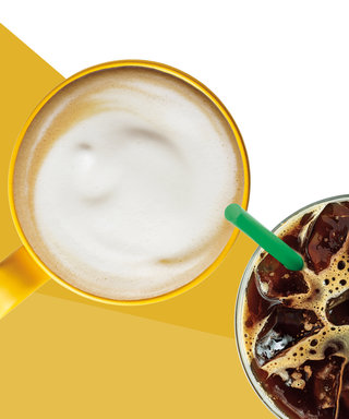 Starbucks Introduces New Espresso Blend for Those Who Don't Like Bitter Coffee