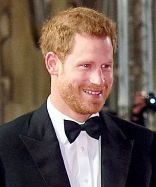 Prince Harry Hasn't Asked Prince William to Be His Best Man Yet
